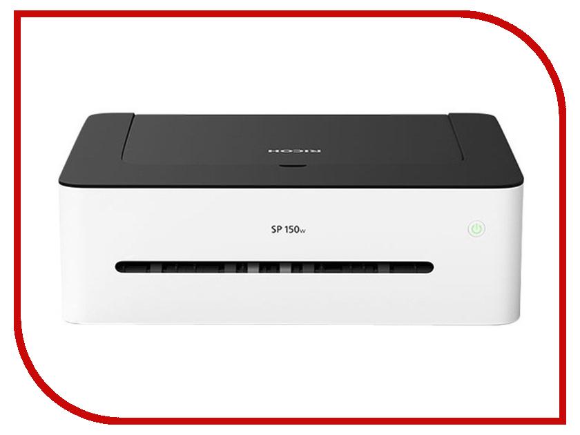 Принтер RICOH SP 150w 408004