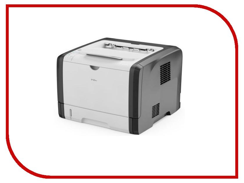 Принтер RICOH SP 377DNwX 408152