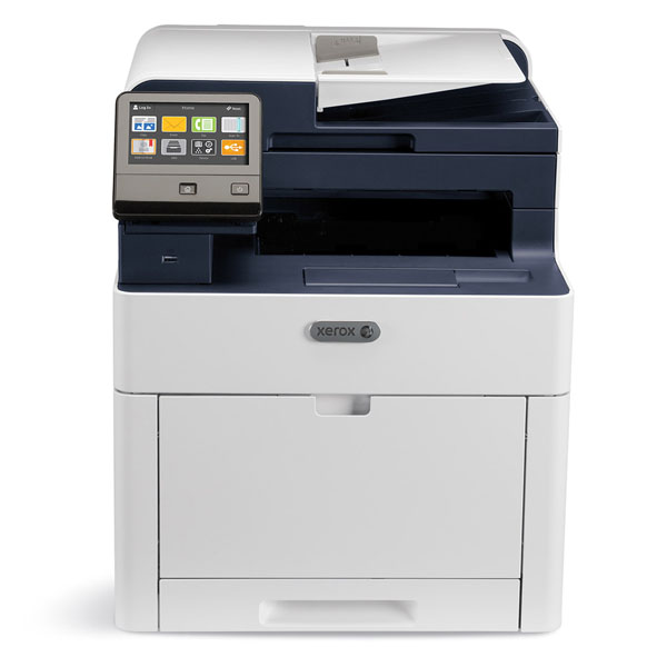 МФУ Xerox WorkCentre 6515DNI мфу xerox workcentre 6515dni