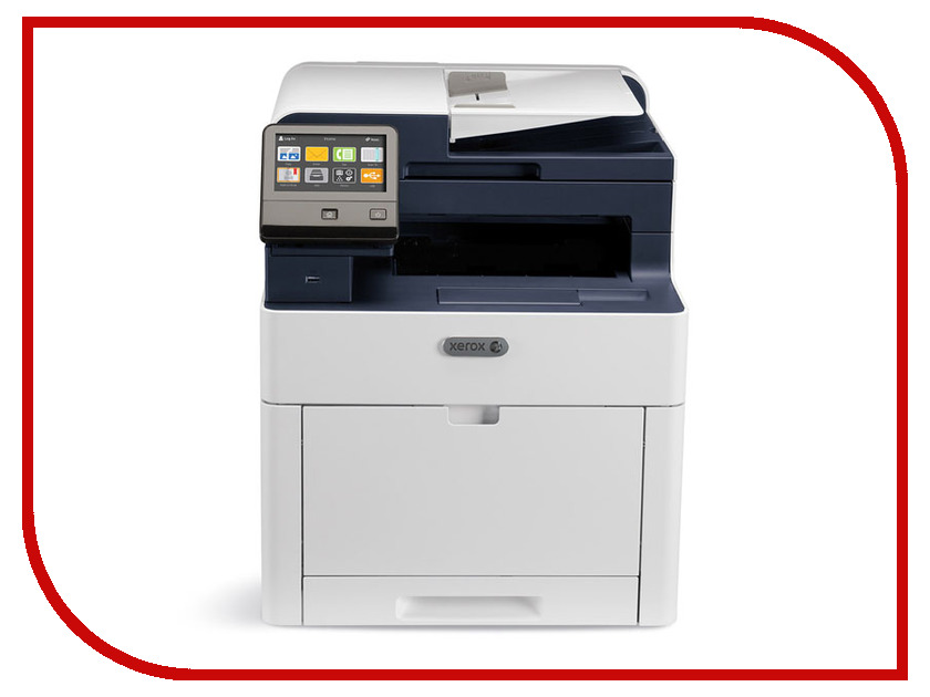 МФУ Xerox WorkCenter 6515N