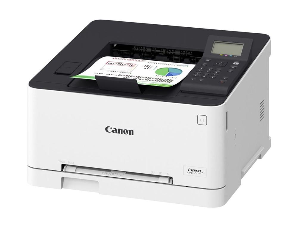 Принтер Canon LBP611Cn
