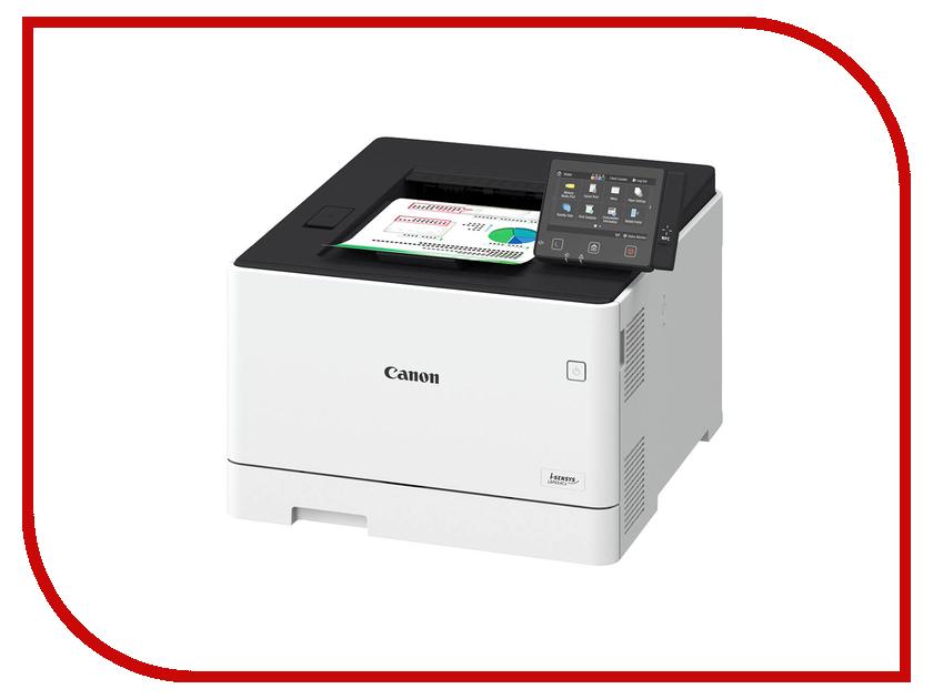 Принтер Canon LBP654Cx