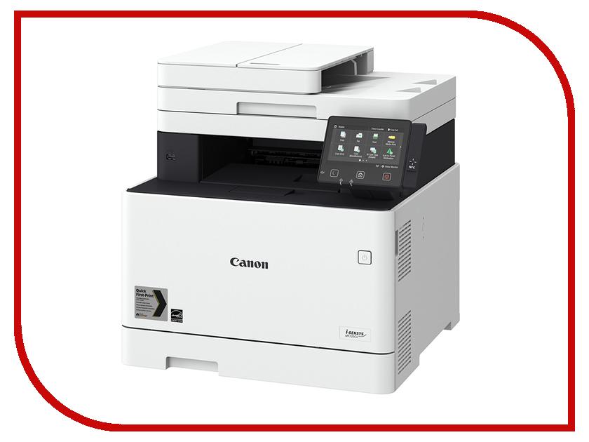 МФУ Canon MF735Cx купить коверлок juki mo 735
