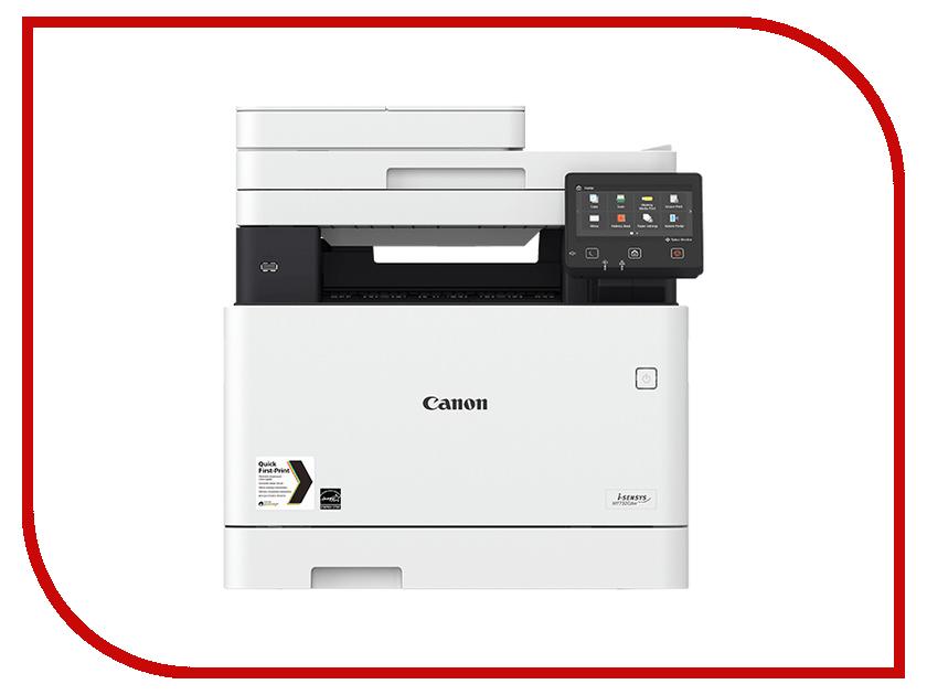 МФУ Canon MF732Cdw