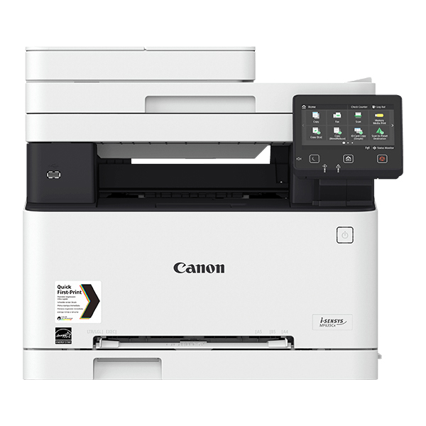 МФУ Canon MF635Cx мфу canon imagerunner c3025