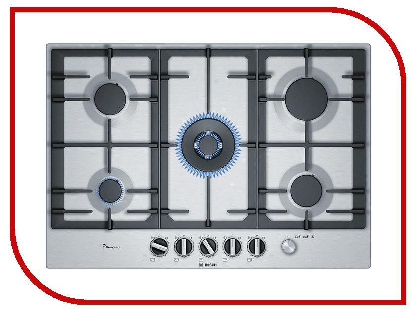 Варочная панель Bosch PCQ7A5M90R bosch bbz123fgi