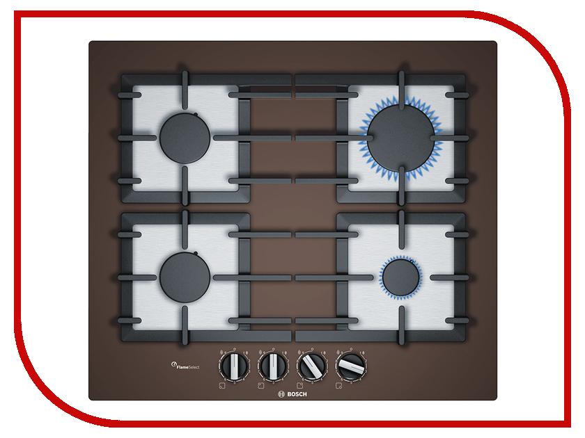 Варочная панель Bosch PPP6A4B90R bosch 2608596123