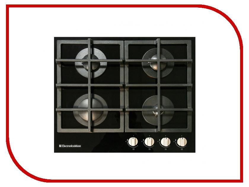 Варочная панель Electronicsdeluxe GG4 750229F -012