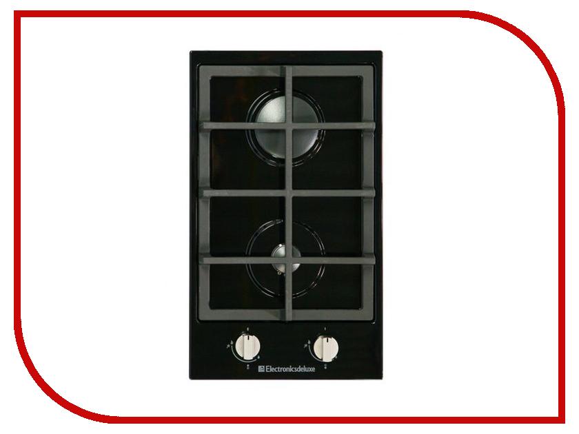 Варочная панель Electronicsdeluxe TG2 400215F -007