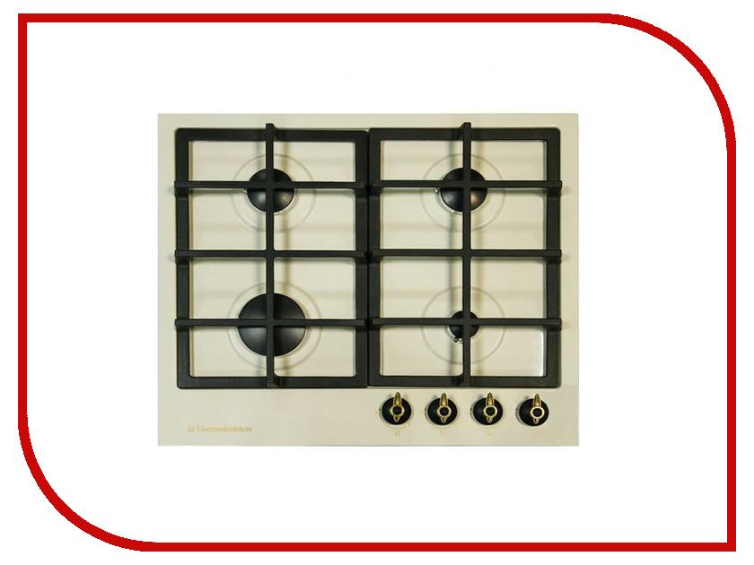 Варочная панель Electronicsdeluxe TG4 750231F -022 варочная поверхность electronicsdeluxe tg4 750231f 040 black
