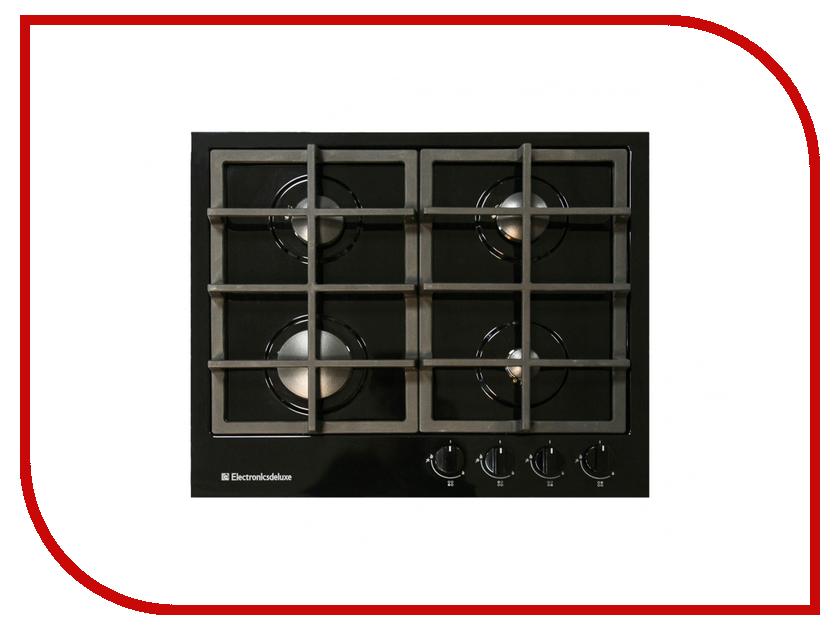 Варочная панель Electronicsdeluxe TG4 750231F -028