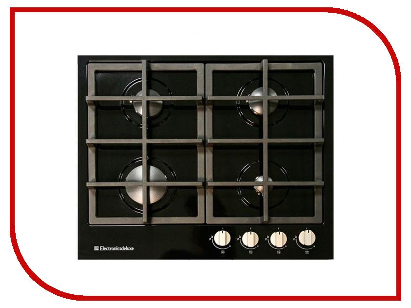 Варочная панель Electronicsdeluxe TG4 750231F -040