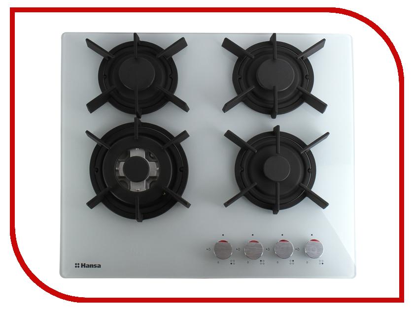 лучшая цена Варочная панель Hansa BHKW61138
