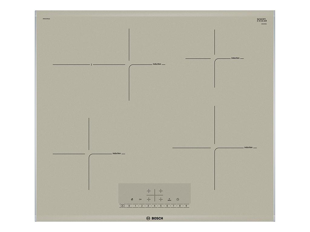 Варочная панель Bosch PIF673FB1E