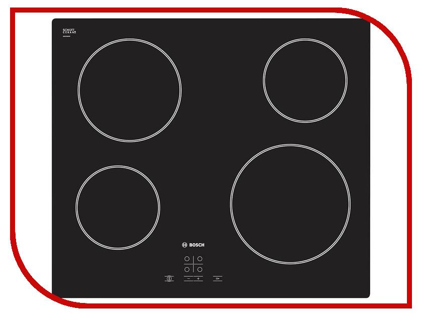 Варочная панель Bosch PKE611D17E золушка 2018 10 14t16 00