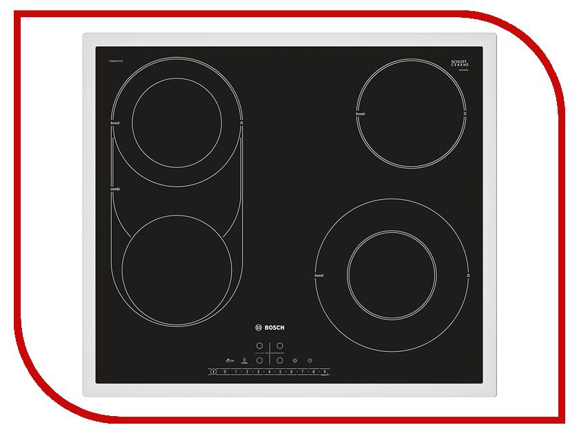 Варочная панель Bosch PKM642FP1R