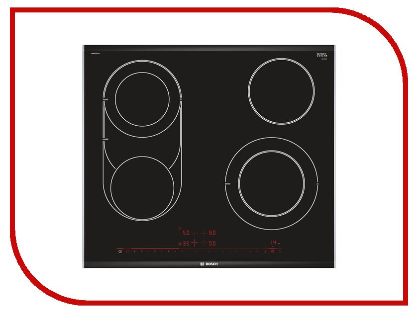 Варочная панель Bosch PKM675DP1D детектор bosch d tect 150sv 0601010008