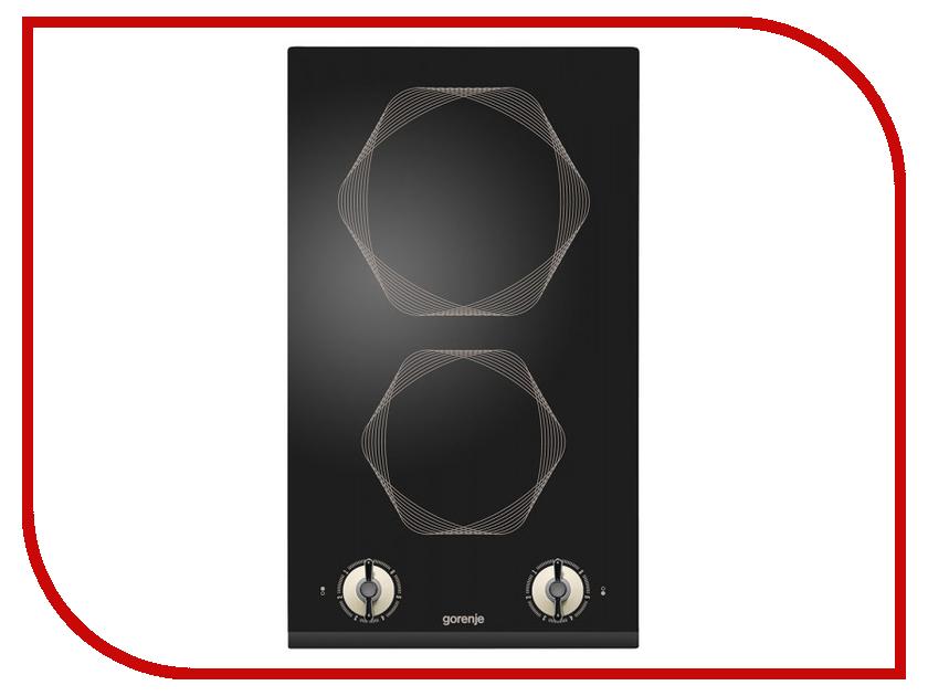 Варочная панель Gorenje Infinity EC310INI электрическая варочная панель gorenje ec310ini ec310ini