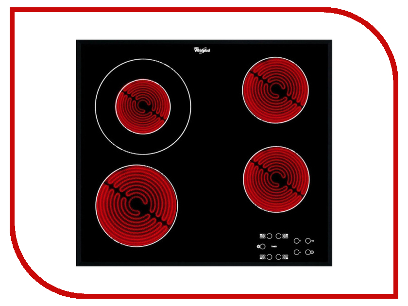 Варочная панель Whirlpool AKT 8130/BA