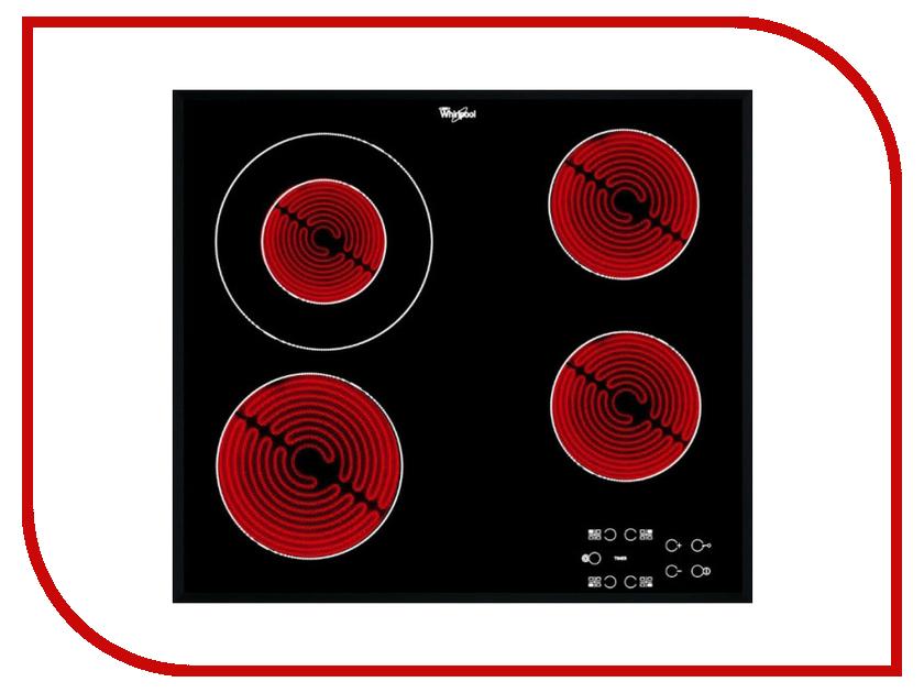 akt 001606 Варочная панель Whirlpool AKT 8130/BA