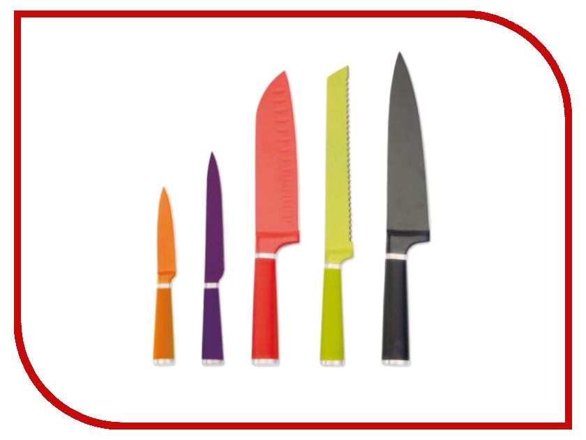Набор ножей Iris I3349-5I iris