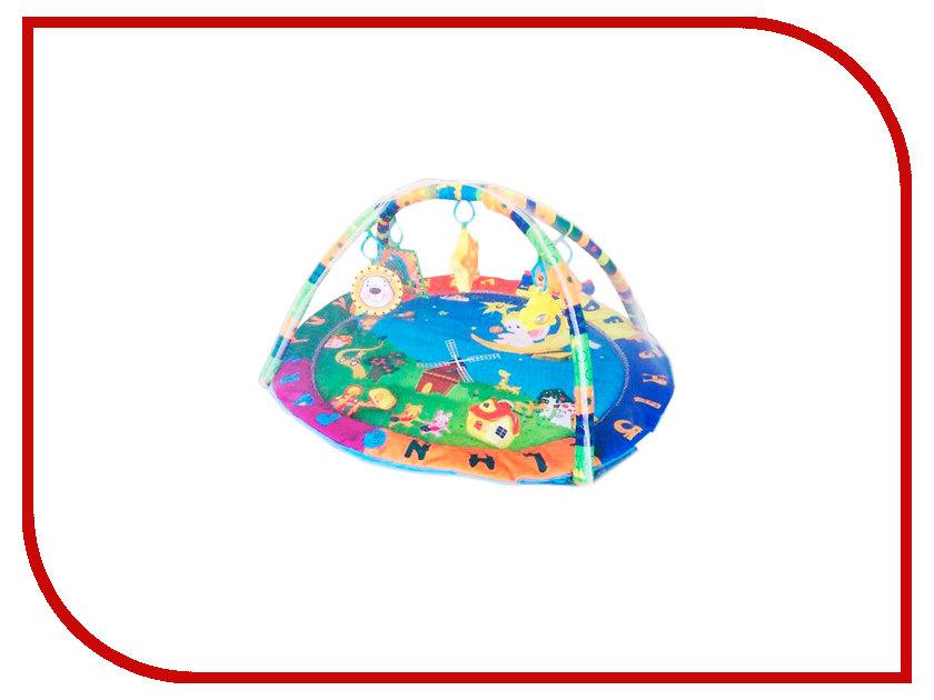 Развивающий коврик Shantou Gepai Ангелочек 939311