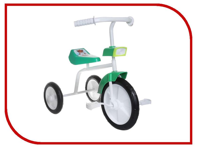 Велосипед СИМА-ЛЕНД Малыш 01Ф Green 1685343