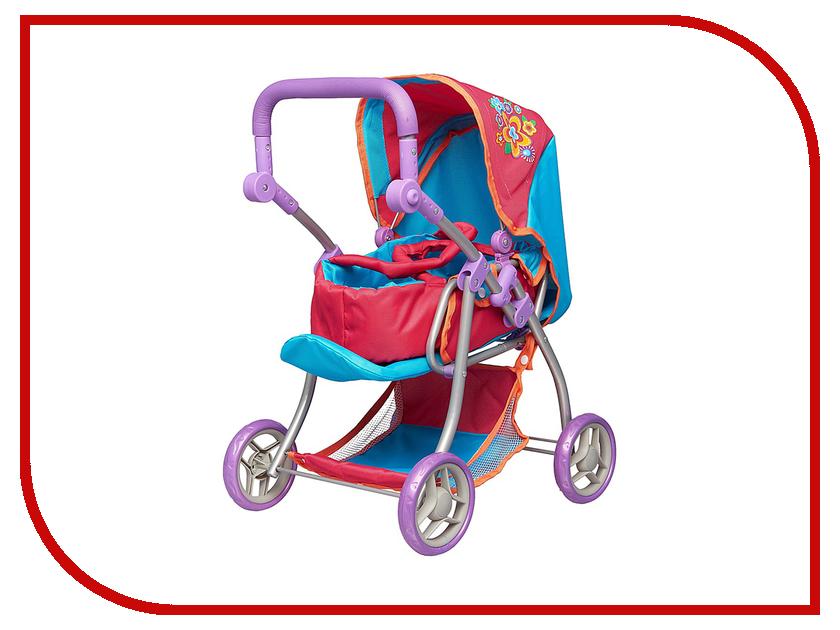 Игра Mary Poppins Цветочек 67128 Коляска-трансформер