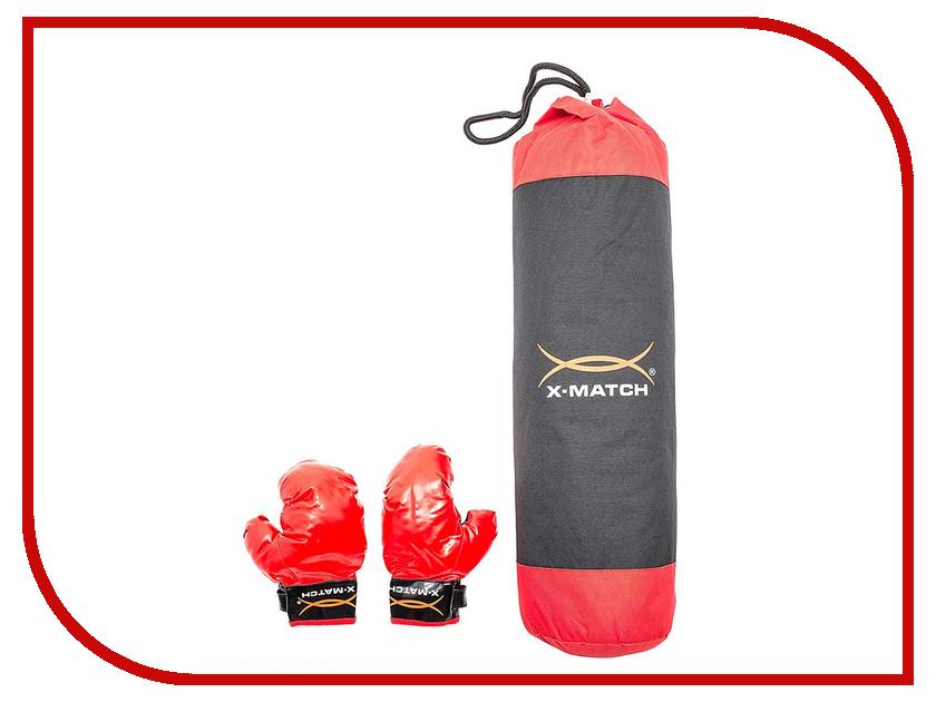 Игрушка для активного отдыха X-Match Набор для Бокса 87707