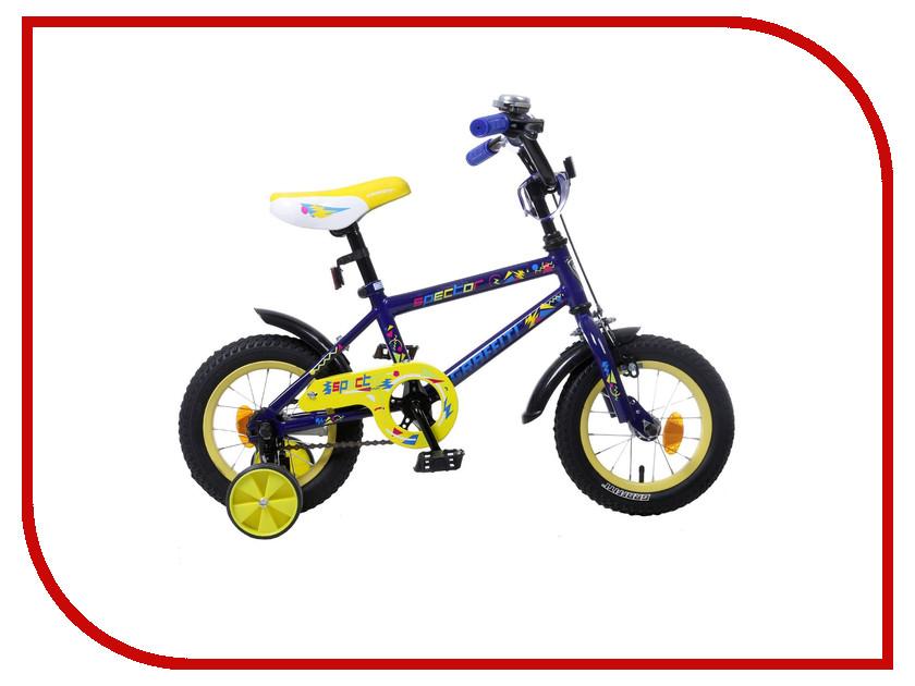 Велосипед GRAFFITI Spector 2017 Blue 1723782
