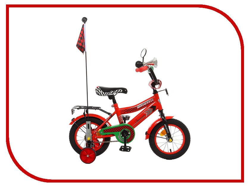 Велосипед GRAFFITI Premium Racer 2016 Red 1223808 1282262 graffiti