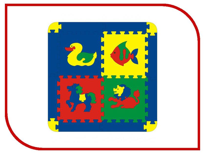 Развивающий коврик Флексика 45428
