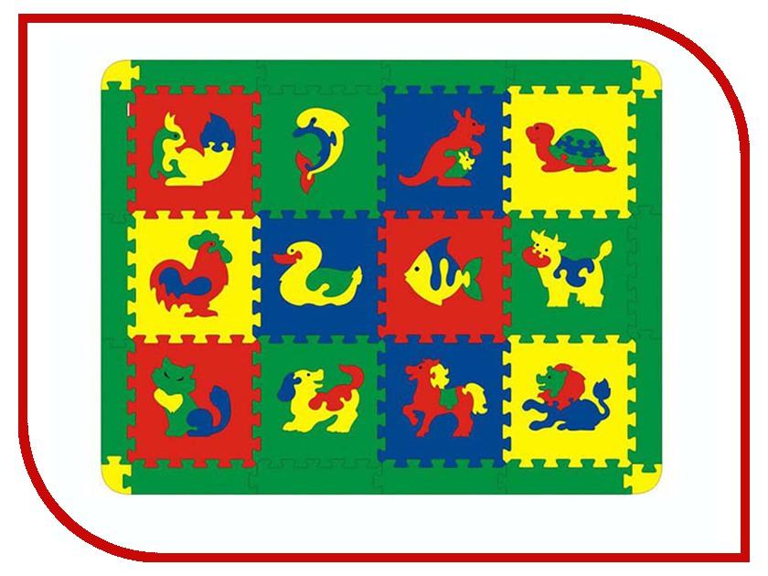 Развивающий коврик Флексика 45425 флексика что такое
