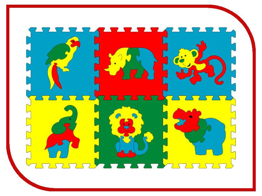 Развивающий коврик Флексика 45446