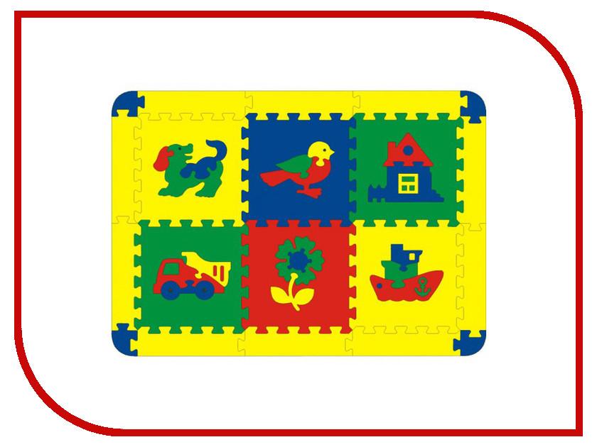 Развивающий коврик Флексика 45431