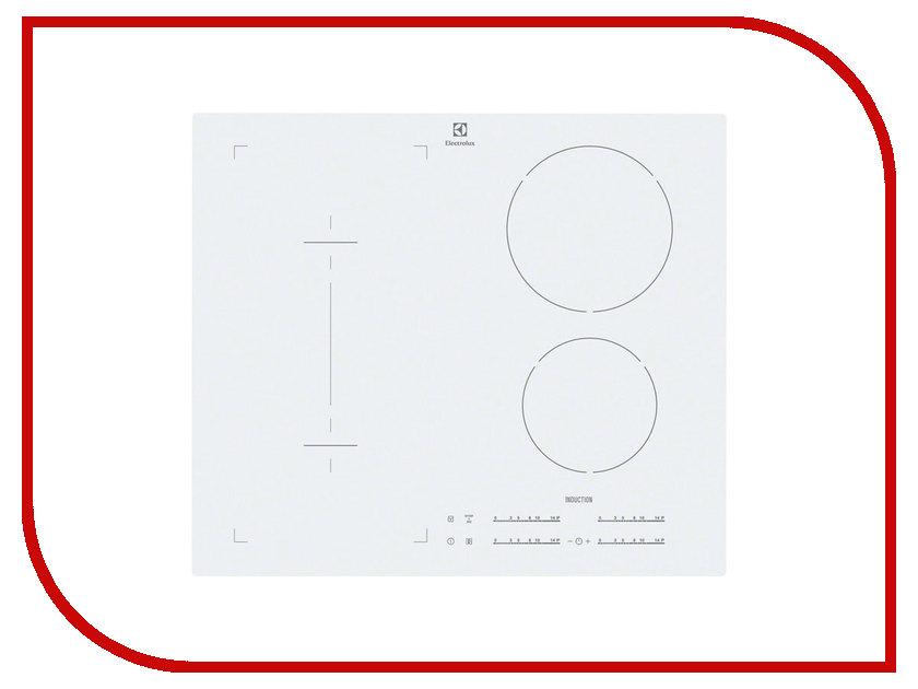 Варочная панель Electrolux EHI96540FW  electrolux ehi96540fw