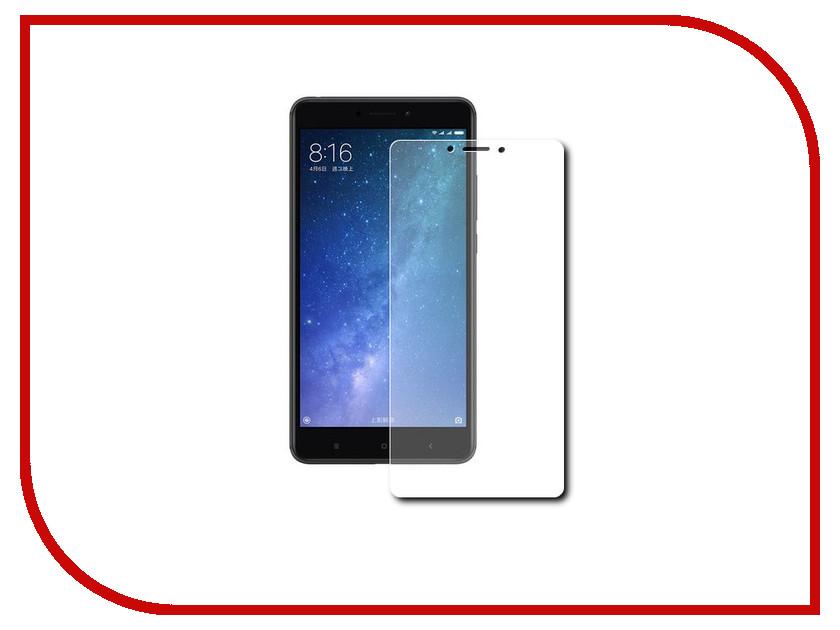 Аксессуар Защитное стекло Xiaomi Mi Max 2 Zibelino TG 0.33mm 2.5D ZTG-XIA-MI-MAX2