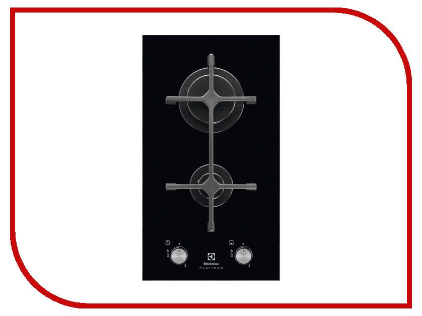 Варочная панель Electrolux EGC93322NK