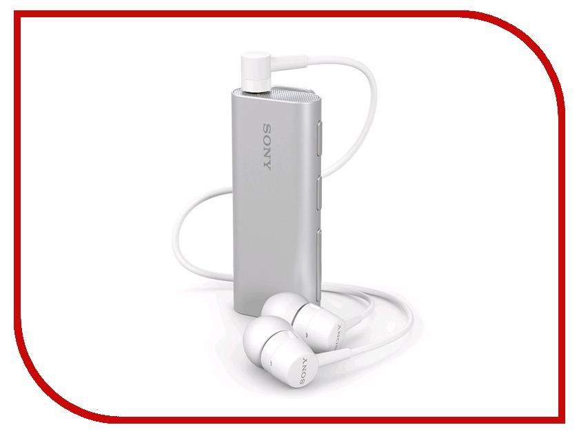Гарнитура Sony SBH56 Silver