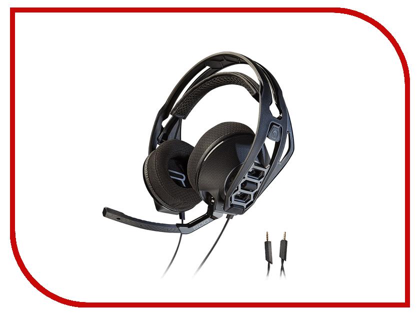 Plantronics RIG 500HS 204806-05 plantronics rig system ps4 белый черный 1 5m
