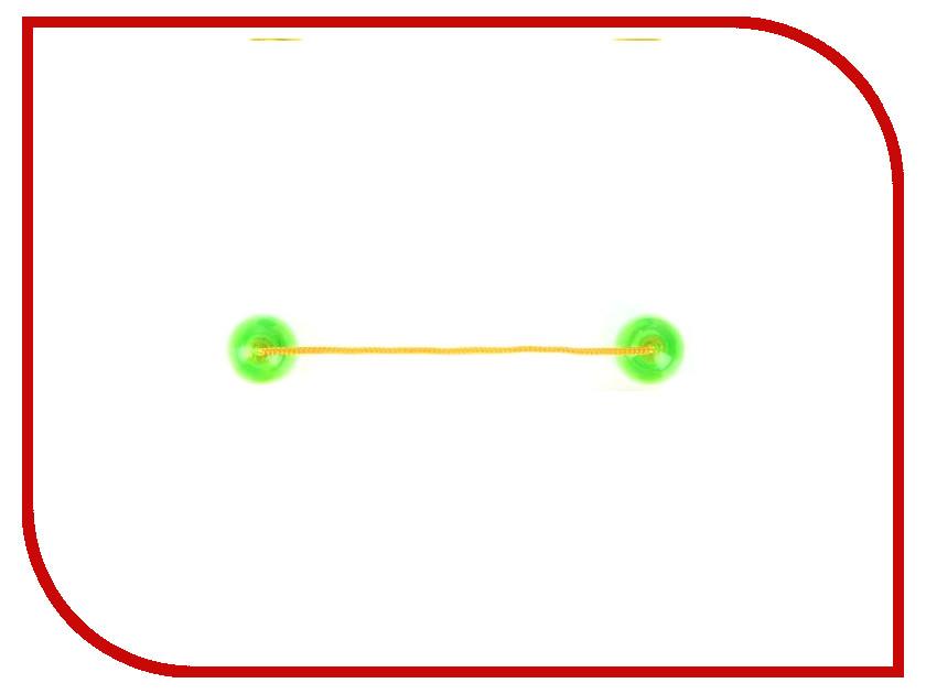 Игрушка антистресс Светящиеся нунчаки антистресс SPT13-1 Green