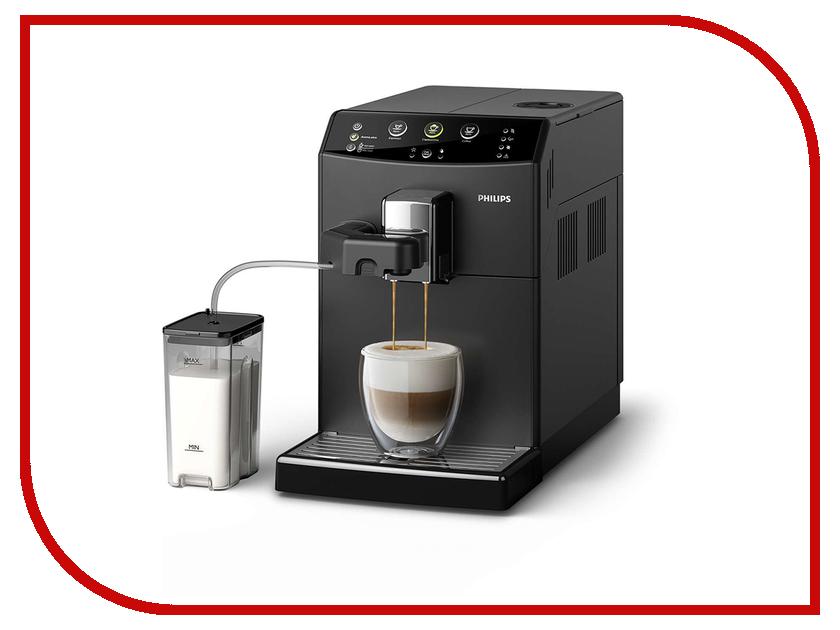 Кофеварка Philips HD8829