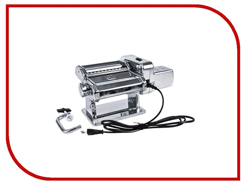Лапшерезка Marcato Atlas Motor 150 от Pleer