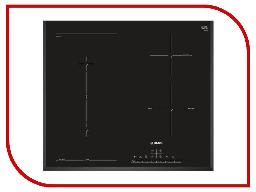 Варочная панель Bosch PVS651FC1E