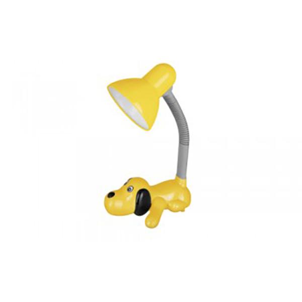 Настольная лампа Camelion KD-387 C07 Yellow цена