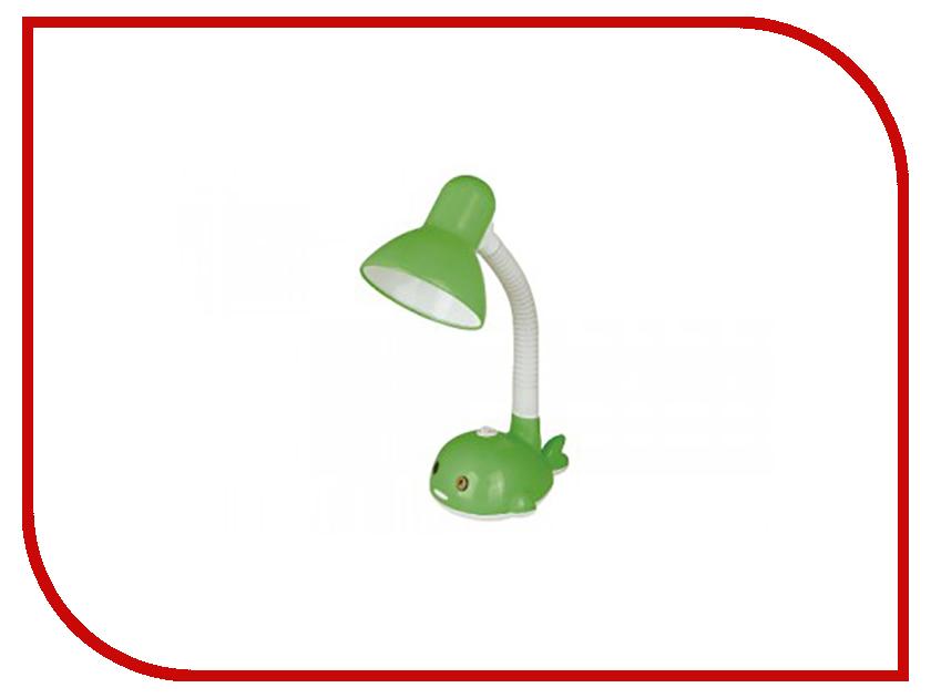 Лампа Camelion KD-389 C05 Green