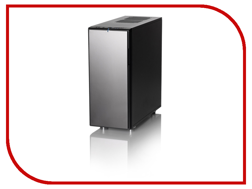 Корпус Fractal Design Define XL R2 Grey FD-CA-DEF-XL-R2-TI фрактальный диффузор cold ray fractal 7 red комплект 3 шт