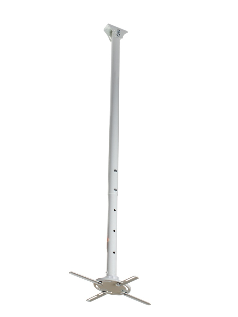Кронштейн Kromax Projector-2000 (до 20кг) White