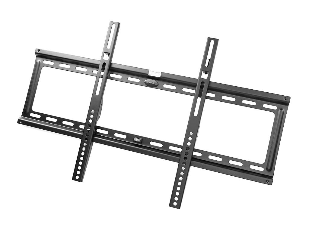 Кронштейн Kromax Ideal-1 (до 55кг) Black