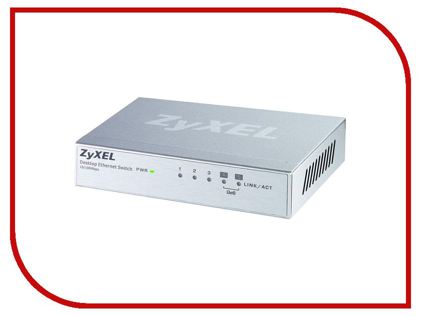 ZyXEL ES-105A zyxel gs1100 16